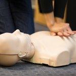 Provide CPR